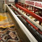 Carpet cleaning service, rug repairs, and rug care in st. louis by woodard cleaning &amp restoration