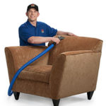 Coit upholstery cleaning