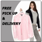 Dry cleaning delivery