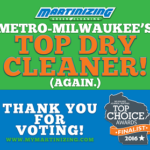 Milwaukee dry cleaner