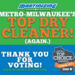Milwaukee dry cleaner