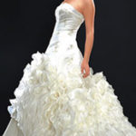 Santa clarita wedding gown dry cleaners and presevation