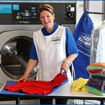 Wash world provides commercial laundry services, residential laundry services, niche laundry services including pad rental and student laundry plans in omaha, nebraska.