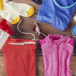 Ways to get the smell from workout clothes – health.com