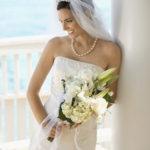 Wedding gown upkeep for following a wedding
