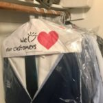Wedding gown upkeep richmond – puritan cleaners