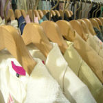 Wet cleaning versus dry cleaning
