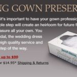 Your entire day, the right path: wedding gown upkeep – bride blog – this summer 2019