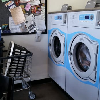 Fluff and fold laundry service - north park - the washboard laundry