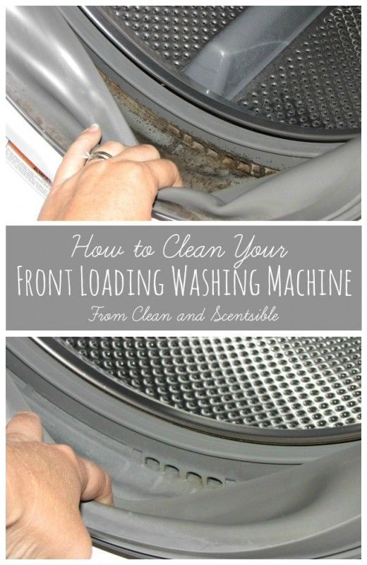 Learn this tip &amp leave behind bad smelling he washer machines forever! - whole lifestyle diet