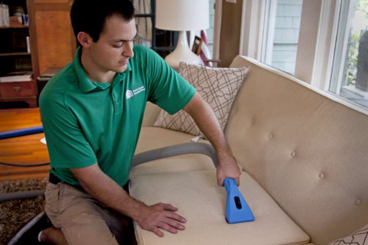 upholstery cleaners jacksonville fl