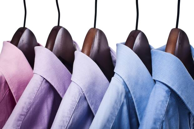 shirts dry cleaned in chicago