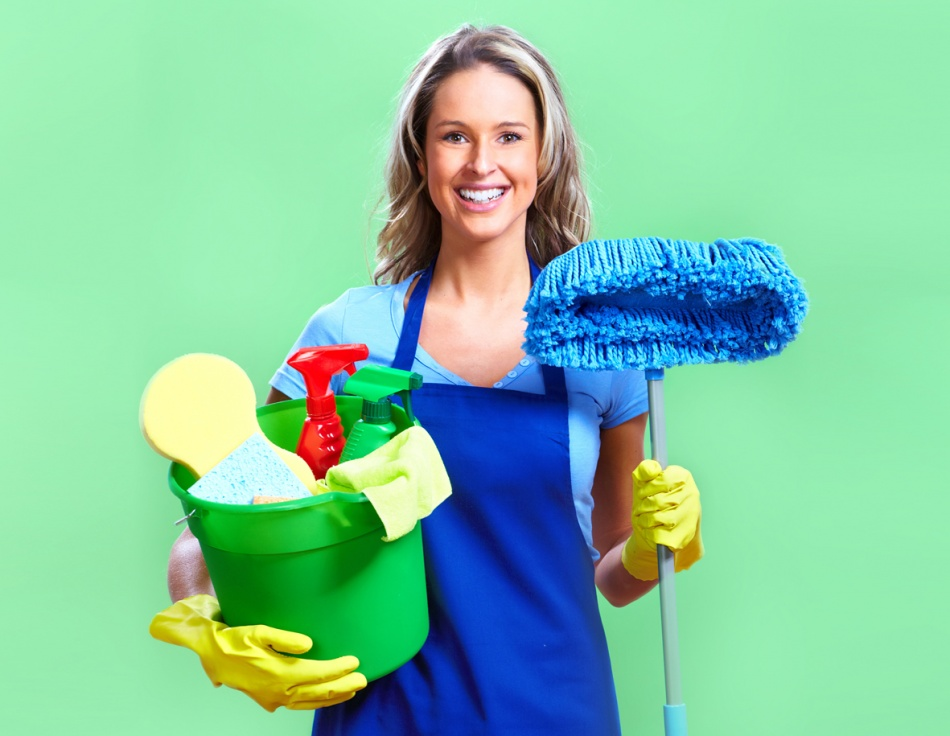 Speed cleaning tips from professional cleaners